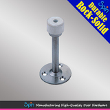 Door stopper hardware is a conventional accessory product of China steel door handle factory