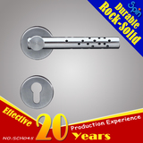 China's top ten brand stainless steel door handle manufacturers provide high quality door handle