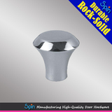 Stainless steel furniture solid knob handle Made in Chinese factory cheap price06