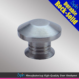 Stainless steel furniture solid knob handle Made in Chinese factory cheap price09