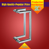 Engineering-specific tubular stainless steel handles are very popular in Asia