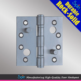 Chinese factory produces stainless steel hinges offer Europe 18