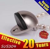 Half of the goal touch SUS304stainless steel sanding door stopper holder for Hardware to door