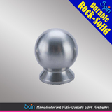Stainless steel furniture solid knob handle Made in Chinese factory cheap price07