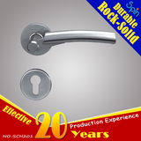 High quality and low price stainless steel precision cast door handle Chinese supplier manufacturer