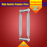 304 stainless steel solid glass pull handle supplied by Chinese factory to AUE