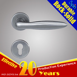 ce certified and ul certified Chinese door handle suppliers are we producing door lever handles?