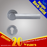 Comply en1906 Moderm Escape door lock for SUS304 stainless steel solid casting lever door handle