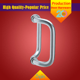 Chinese manufacturers focusing on stainless steel pull handles provide high-quality door handles